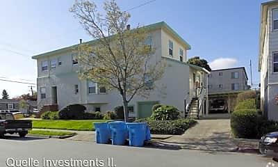 Building, 1200 Carmelita Ave, 0