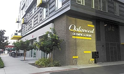 1001 OLYMPIC & OLIVE, 1