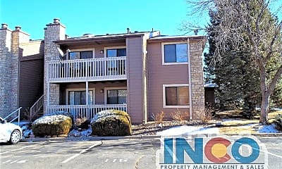 Building, 10323 E Peakview Ave, 1