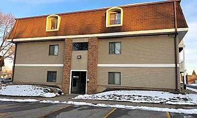 Building, 1225 Delaware Ave, 1