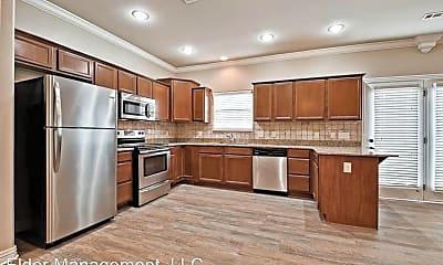 Kitchen, 101 Carrington Ave., 1