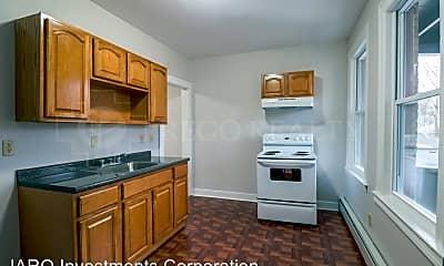 Kitchen, 451 Edgewood St, 1