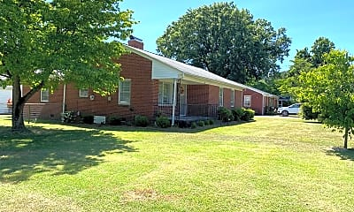 Building, 2710 Jackson Dr, 0