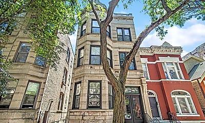 Building, 1441 W Flournoy St, 0