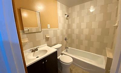 Bathroom, 136 Bay 50th St, 2