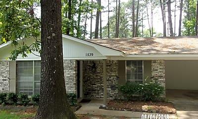 Building, 1539 Gordon Dr, 0