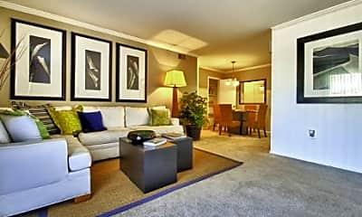 Living Room, Citrus Breeze Apartments, 0