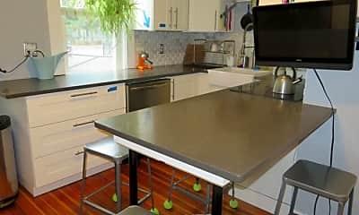 Kitchen, 81 6th St, 1