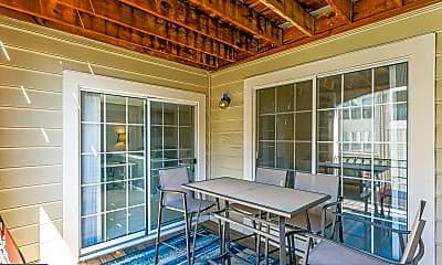Patio / Deck, 1100 Quaker Hill Dr 312, 2