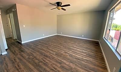 Bedroom, 653 E 3rd Ave, 1