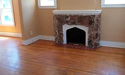 Living Room, 13544 Rutherford St, 1