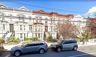 Building, 3407 Avenue I, 0