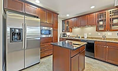 Kitchen, 386 Meaut St, 1