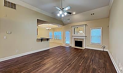 Living Room, 425 Aviemore Loop, 1