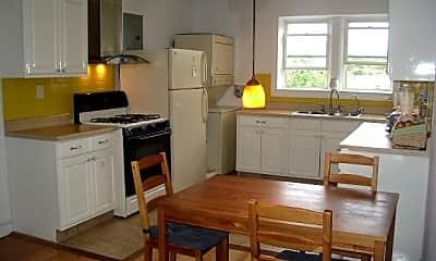 Kitchen, 42-31 66th St, 1