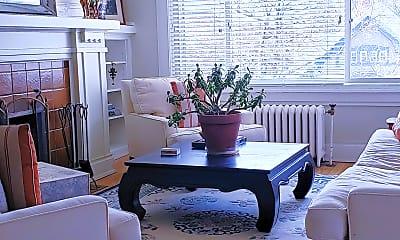 Living Room, Elthan Place LLC, 0