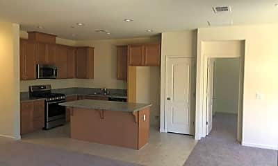 Kitchen, 531 Tolman Way, 1