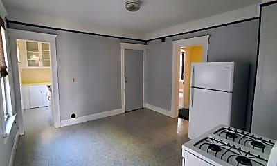 Kitchen, 555 Lombard St, 1