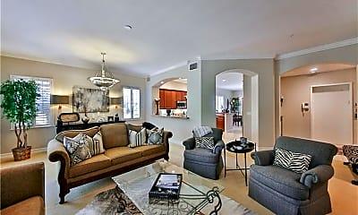 Living Room, 2630 Bolero Dr 2-2, 1