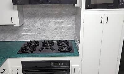 Kitchen, 2601 2nd Avenue, 2