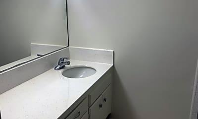 Bathroom, 9023 Alcott St 101, 2