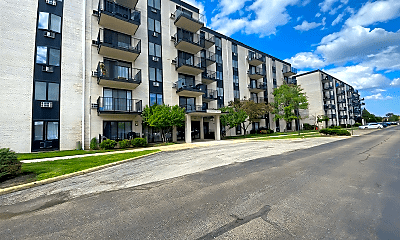Building, 9098 W Terrace Dr, 1
