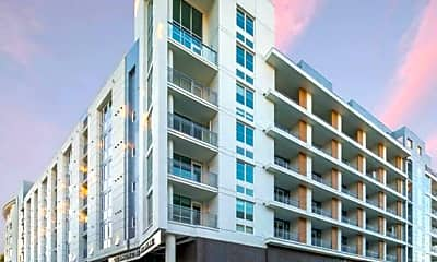 Building, 5520 Wilshire Blvd 109, 0
