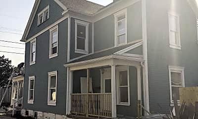 Building, 110 Johnson St, 2