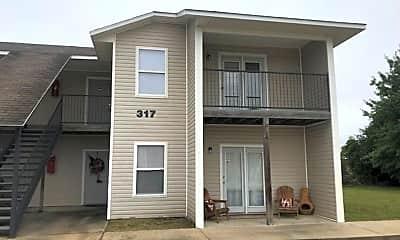 Building, 317 Erin Pl, 0