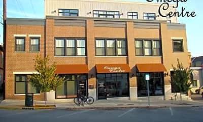 Building, 115 E 6th St, 0