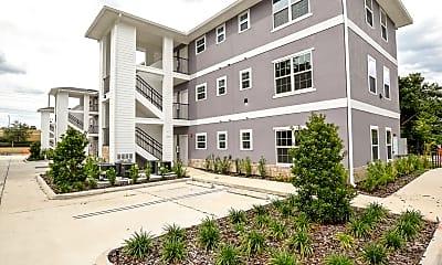 Building, 5520 Lake Underhill Rd, 1