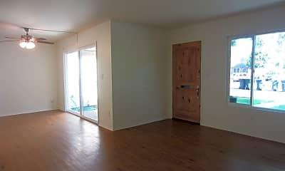 Living Room, 1154 S Clifpark Cir, 1