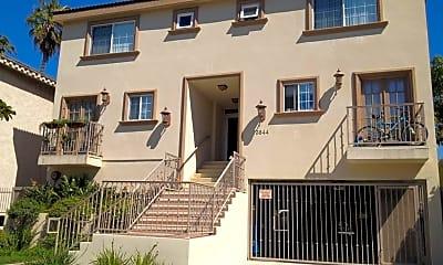 Building, 3644 Keystone Av, 0