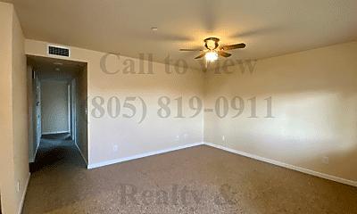 Living Room, 1263 Mentone Ave, 2