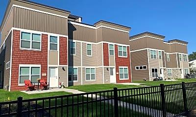 Building, 1648 Ellis Blvd NW, 0