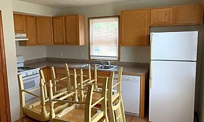 Kitchen, 104 S Oak St, 1