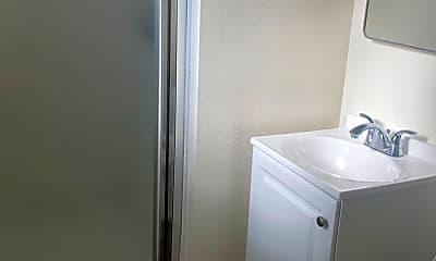 Bathroom, 403 Sherwood Dr, 2