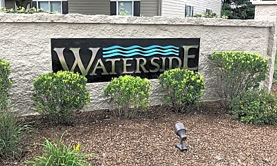 Waterside Apartments, 1
