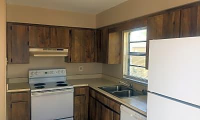 Kitchen, 5103 S Clarice Ct Apt D, 1