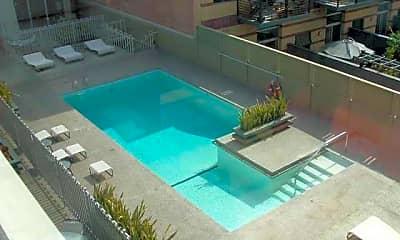 Pool, 3200 Sixth Ave, 2