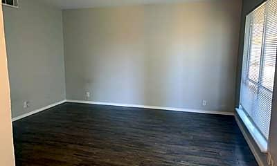 Living Room, 4606 Monarch St, 1
