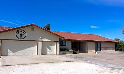 Building, 5995 Mustard Creek Rd, 0