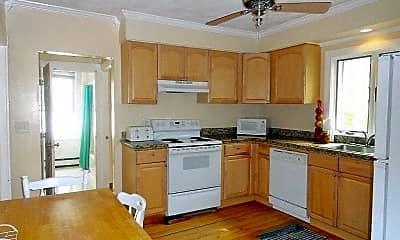 Kitchen, 5 Ann St 2, 0