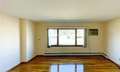 Living Room, 456 15th St, 1