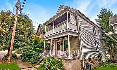 Building, 1518 Olive St, 0