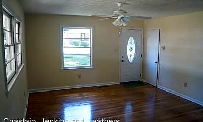 Living Room, 215 Knottingham Dr, 1