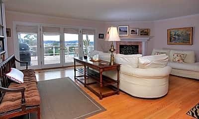 Living Room, 1616 Overlook Ln, 0