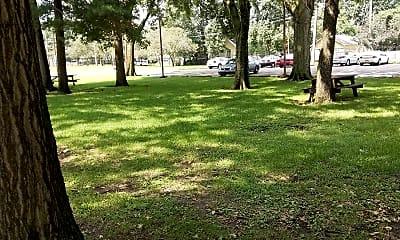 Peddle Park, 2