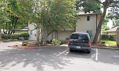Glenview Woods Apartments, 2