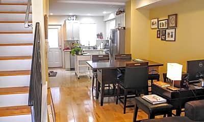 Kitchen, 1538 S Opal St, 0